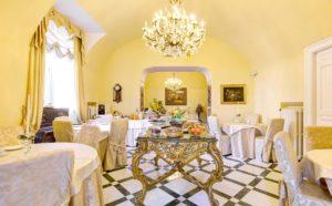 Camera e colazione a Sorrento - Relais La Rupe