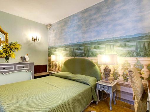 Ligeia Room