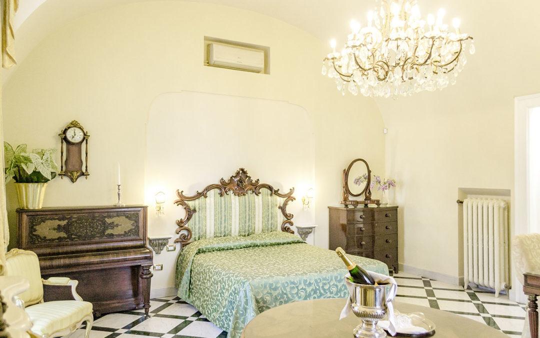 Caruso Room