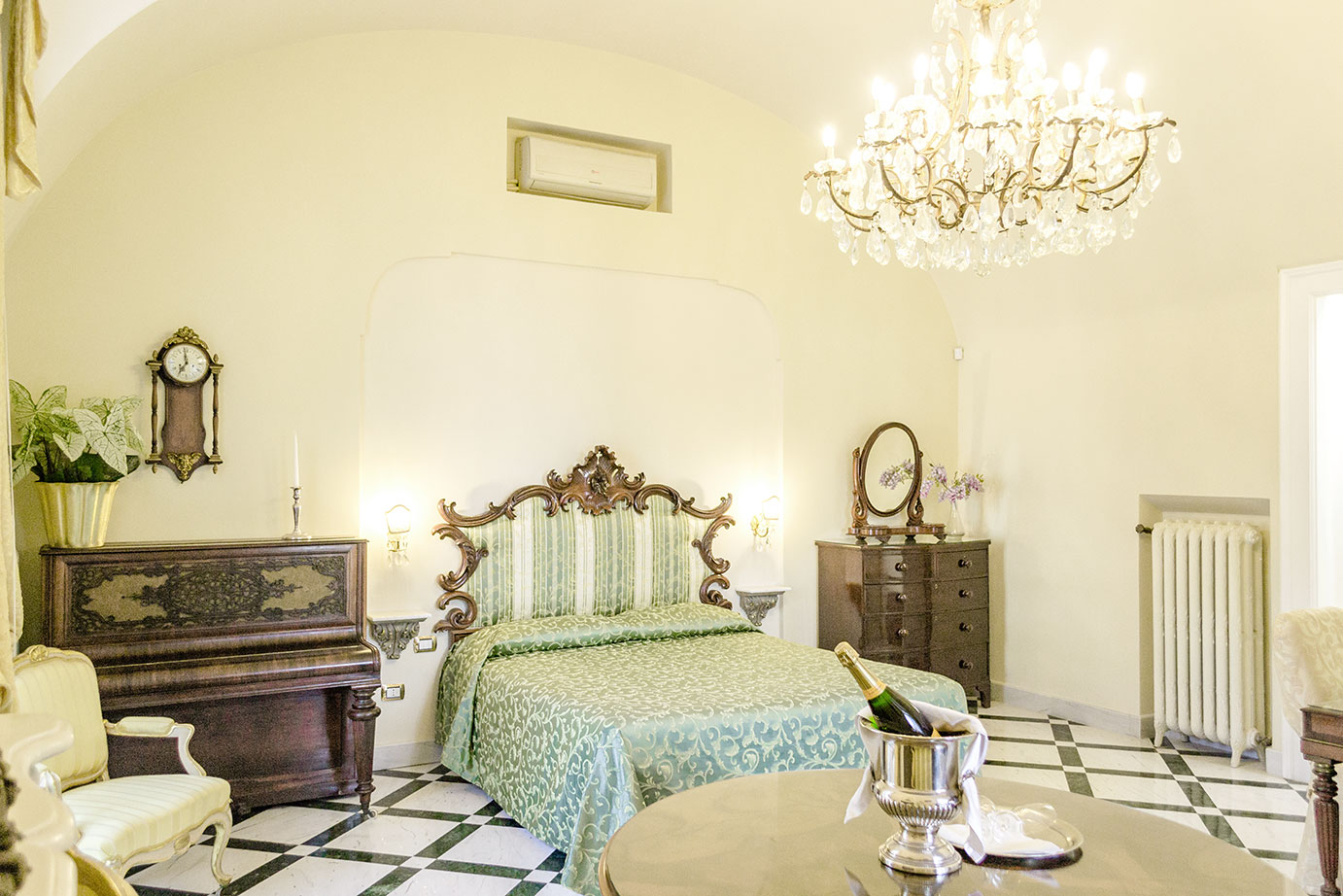 Caruso Room - Room in Sorrento