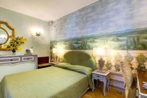 Ligeia room in Sorrento