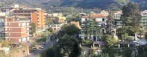 Relais rooms in Sorrento centre