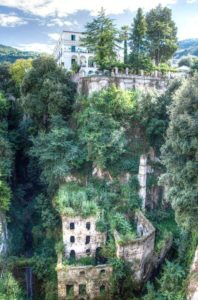 Villa on Valley of Mills - Sorrento