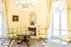 Caruso Room in Sorrento